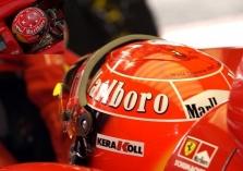 Liaupsės M.Schumacheriui