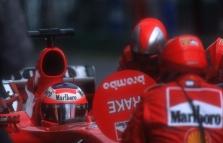 Bahreino GP: Penktadienio treniruotės