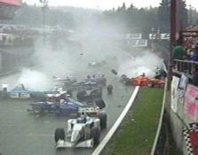 Belgijos GP: Keletas faktų