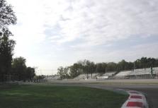 Monza F.Massa'os akimis