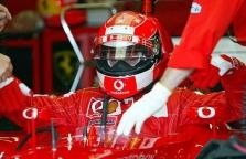JAV GP: Šeštadienio treniruotė