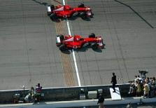 JAV GP: Lenktynės