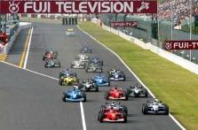 Japonijos GP: Keletas faktų