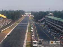 Ar Meksikoje vyks GP?