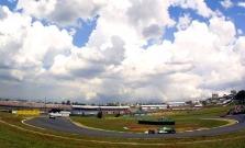 Brazilijos GP įvyks!