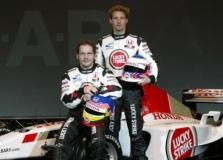BAR – apie JAV GP