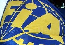 FIA taisyklių pakeitimų paketas