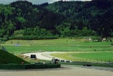Austrijoje stringa darbai