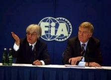 FIA pateikė pasiūlymus komandoms
