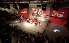 """M.Schumacheris giria """"F2003-GA"""""""
