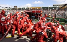 M.Schumacheris tikisi nugalėti