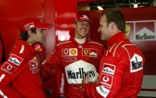 Varžybos dėl M.Schumacherio