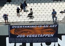 "J.Verstappenas neatstovaus ""Jordan"""