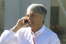 """Turtingiausias """"Formulėje-1"""" – Bernie"""