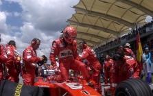 M.Schumacheris atsiprašė