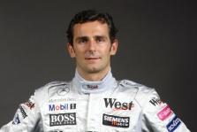 """P.Rosa – """"McLaren"""" bandytojas"""
