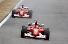 """Ferrari"" nusiminę"