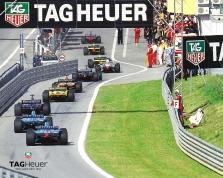 """""""TAG Heuer"""" priblokšti FIA sprendimu"""