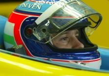 J.Trulli: 100 GP