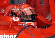 Bahreino GP: Kvalifikacija
