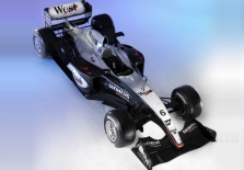 "2003 bolidai: ""McLaren MP4/18"""