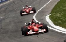 """Ferrari"" šnipinėjama?"