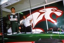Monako GP: Ketvirtadienio treniruotės