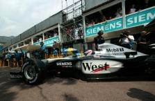 Europos GP: Penktadienio kvalifikacija