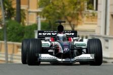 """""""Minardi"""" kelia grėsmę Didžiosios Britanijos GP"""