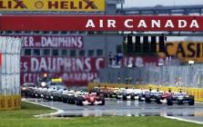 FIA paskelbė tvarkaraščius