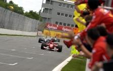M.Schumacheris nepatenkintas taisyklėmis