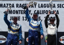 """Champ Car"": Laguna Seca, JAV"