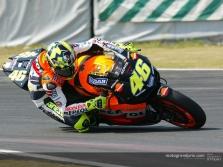 V.Rossi bandys F2003-GA bolidą