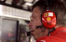 """""""Ferrari"""" kitą sezoną pradės su hibridiniu bolidu"""