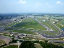 Paskelbtas Silverstone'o trasos atnaujinimo planas