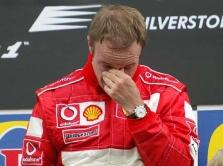 Japonijos GP: Lenktynės