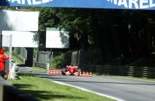 Bandymai: 2004-04-27 Monza