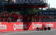Italijos GP: Greičiausi ratai