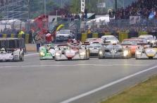 Prancūzijos GP – Le Mans trasoje?