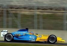 F.Alonso problemos - stabdžiai