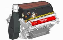 Komandos sutarė dėl variklių formato