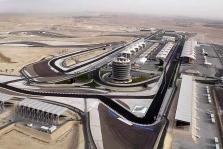 Bahreino GP: skaičiai ir faktai
