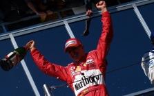 Ispanijos GP: Lenktynės