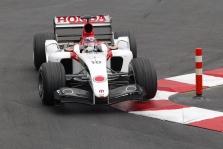 FIA atmetė BAR apeliaciją