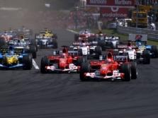"""""""Formulės-1"""" komandos nesutaria"""