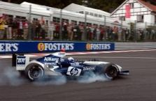 FIA svarstys J.P.Montoyos elgesį
