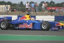 V.Liuzzi nenori dalintis piloto vieta