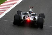 "BMW grasina palikti ""Formulę-1"""