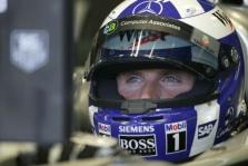"""D.Coulthardas gali tapti """"Red Bull"""" pilotu"""