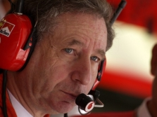 """""""Ferrari"""" atskleidė savo bandymų ribojimo pasiūlymus"""